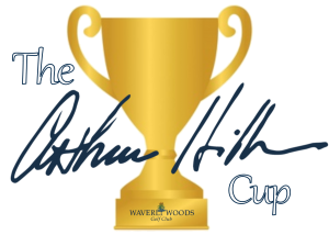 Arthur Hills Cup (with logo) thicker outline