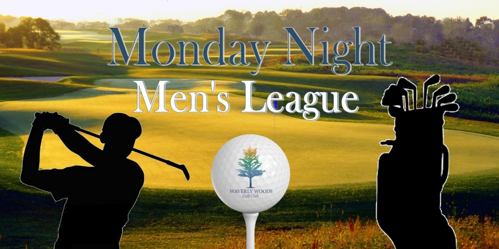 Monday League Web Banner 2019